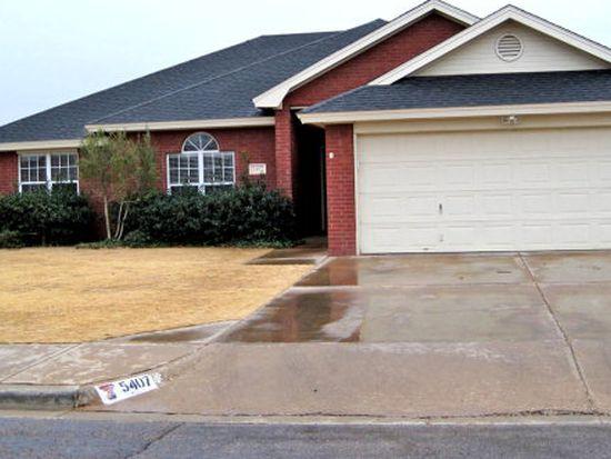 5407 100th St, Lubbock, TX 79424