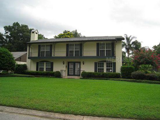 3221 Brent St, Orlando, FL 32806