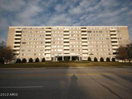 7111 Park Heights Ave UNIT 402, Baltimore, MD 21215