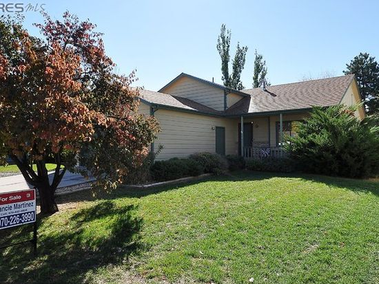 637 Blue Mountain Dr, Fort Collins, CO 80526
