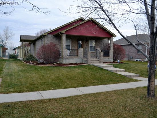 210 E Iowa Ave, Berthoud, CO 80513
