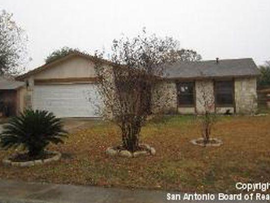 9834 Mill River Sq, San Antonio, TX 78245