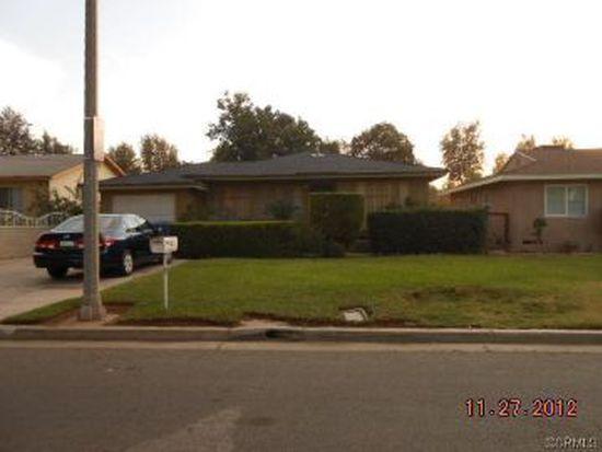 2730 Pleasant St, Riverside, CA 92507