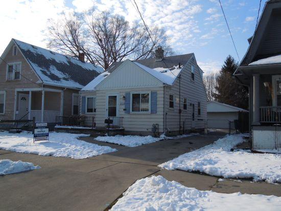 516 Myers St, Toledo, OH 43609