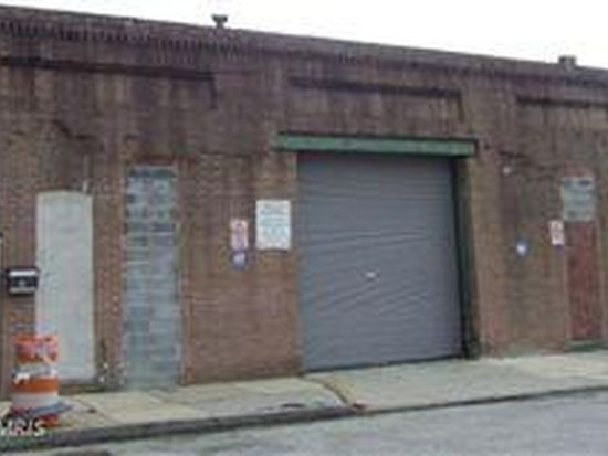 49 W West St, Baltimore, MD 21230