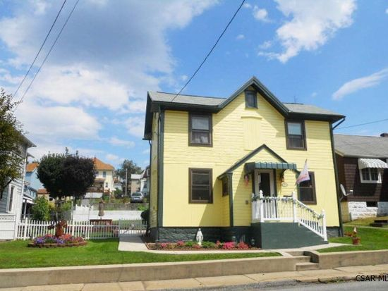 1353 Franklin St, Johnstown, PA 15905