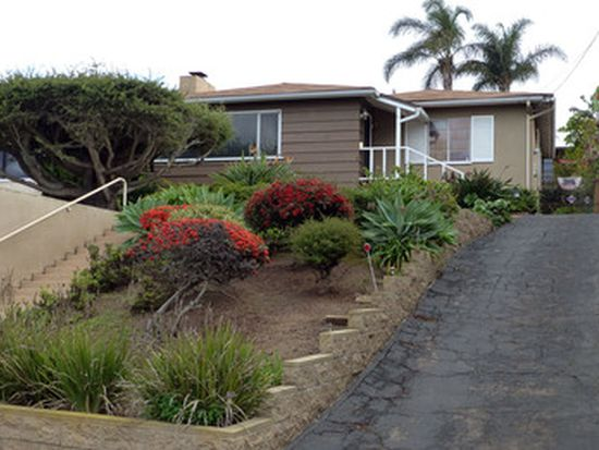2917 Nipoma St, San Diego, CA 92106