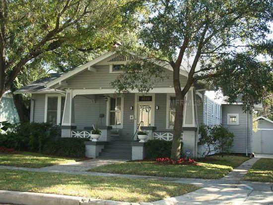 1010 S Dakota Ave, Tampa, FL 33606