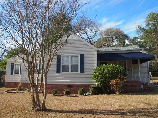 1743 Kissingbower Rd, Augusta, GA 30904