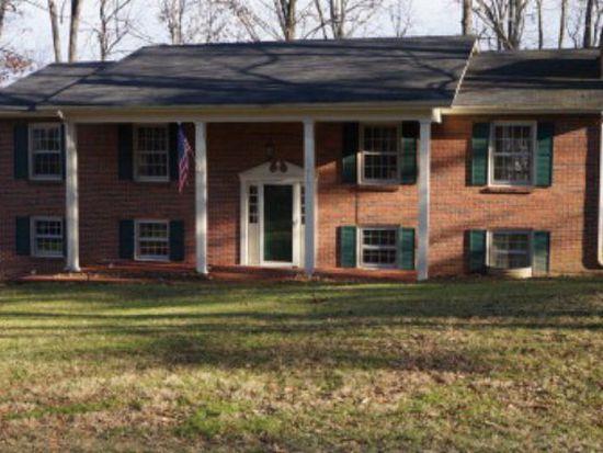 15413 Monticello Dr, Bristol, VA 24202