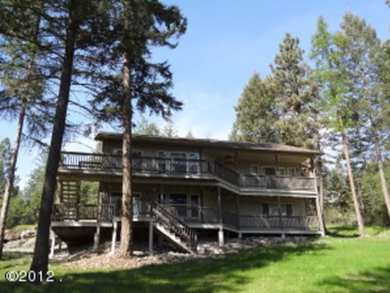 147 Troutbeck Rd, Lakeside, MT 59922