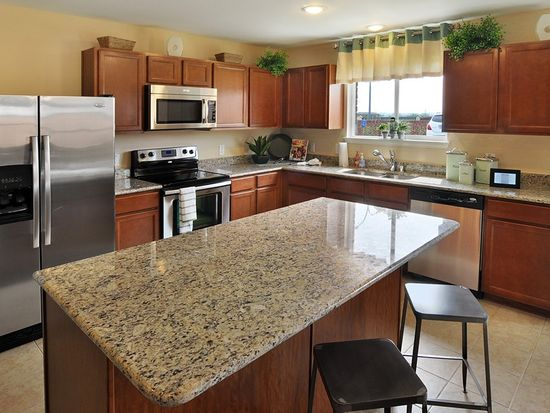 Atwater - Mistletoe Hill by Centex Homes