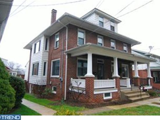 2407 Fairview Ave, Reading, PA 19606
