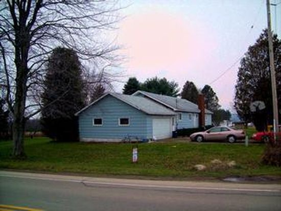 12519 Youngs Rd, Conewango Valley, NY 14726