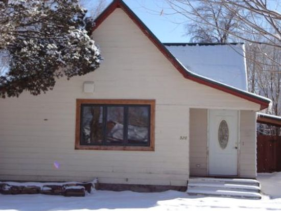 520 S 3rd St, Montrose, CO 81401