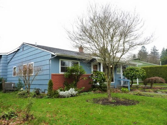7708 SE Harrison St, Portland, OR 97215