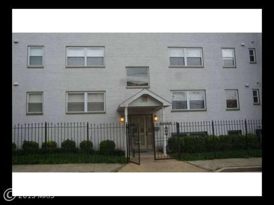4929 Foote St NE APT 14, Washington, DC 20019