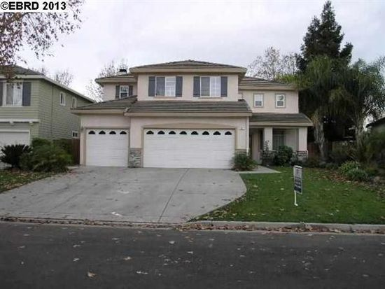 521 Red Rome Ln, Brentwood, CA 94513