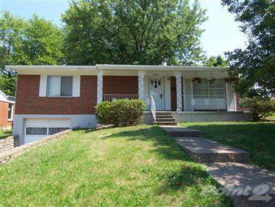 3911 Lloyd Ave, Erlanger, KY 41018