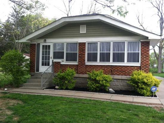3729 S Meridian St, Indianapolis, IN 46217