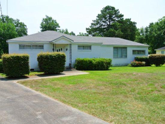 1809 Old Bay Springs Rd, Laurel, MS 39440