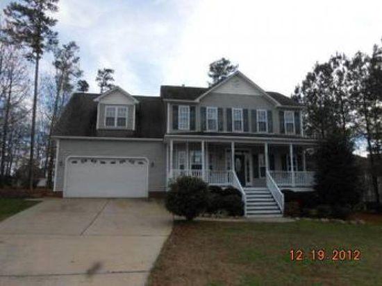 115 Trailing Oak Trl, Clayton, NC 27527
