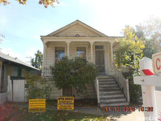 2121 14th St, Sacramento, CA 95818