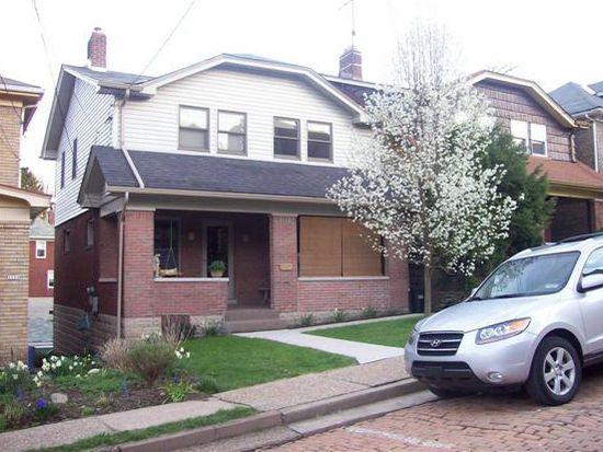 3261 Pinehurst Ave, Pittsburgh, PA 15216