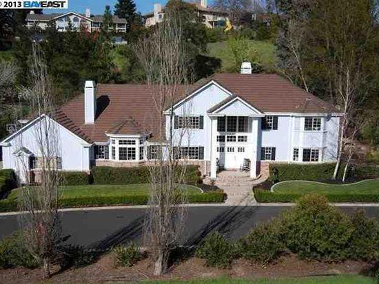 5 Red Feather Ct, Pleasanton, CA 94566