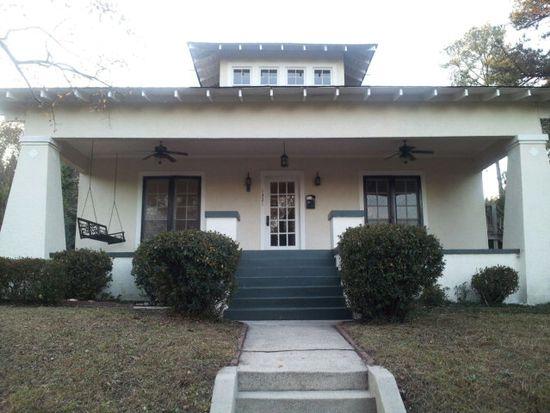 1321 Winter St, Augusta, GA 30904