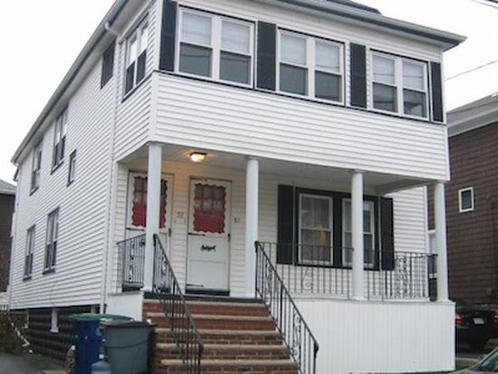 51 Woods Ave # 1, Somerville, MA 02144
