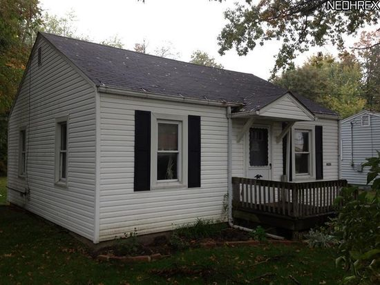 4829 Benefit Ave, Ashtabula, OH 44004
