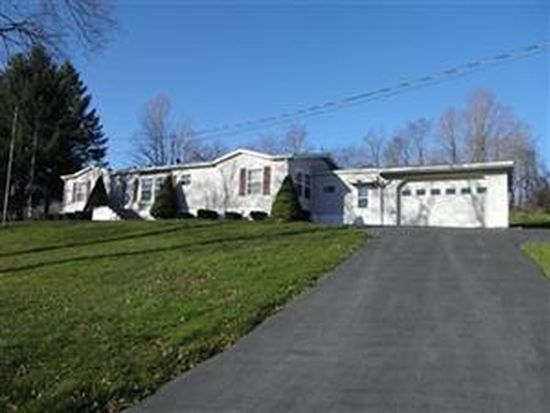143 Hodge Rd, Franklin, NY 13775