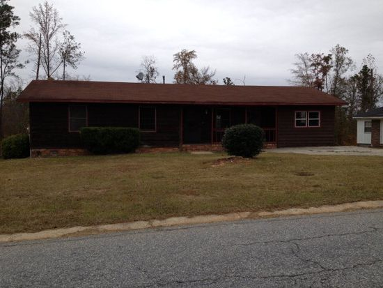 4715 Pine Valley Dr, Macon, GA 31210