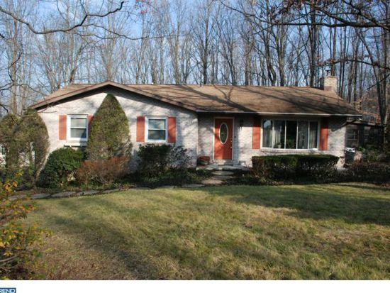 555 Hopewell St, Birdsboro, PA 19508