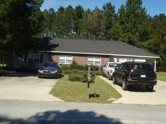 804 Jessica Ln, Statesboro, GA 30458