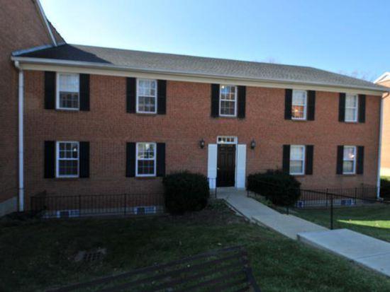 416 Ridgewood Pl, Fort Thomas, KY 41075