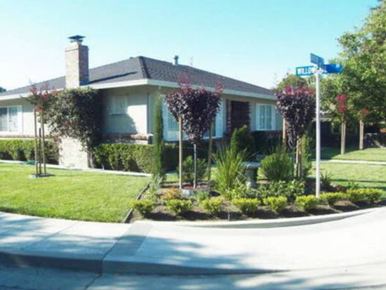 140 Horizon Ave, Mountain View, CA 94043