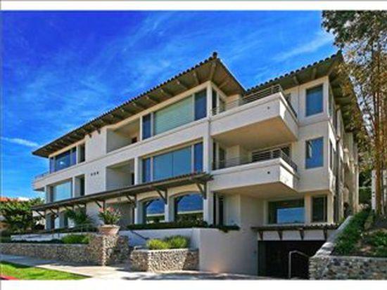 745 Coast Blvd S UNIT 2A, La Jolla, CA 92037