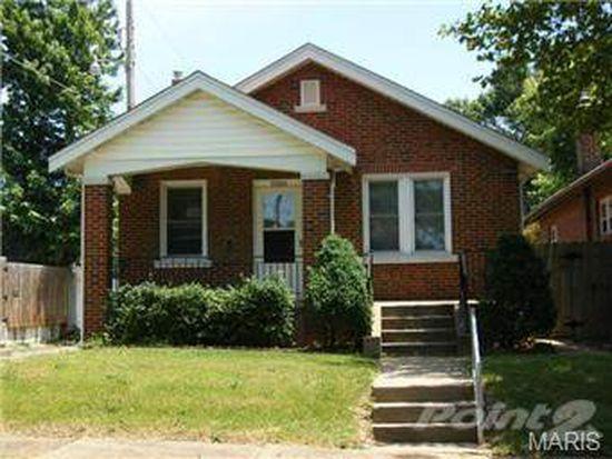 5500 Newport Ave, Saint Louis, MO 63116