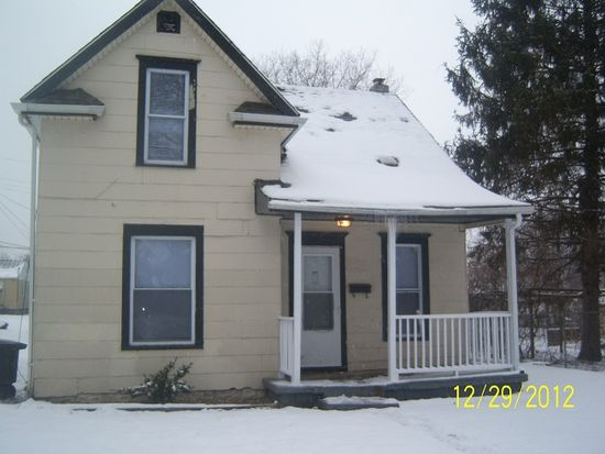 2211 Chapin St, South Bend, IN 46613
