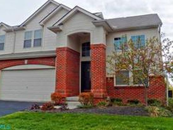 256 Postage Cir, Pickerington, OH 43147