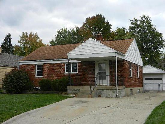 340 E Dorothy Ln, Dayton, OH 45419