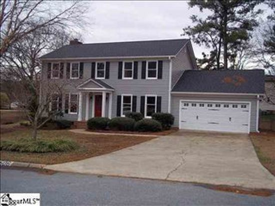 506 Fruitville Rd, Greenville, SC 29607