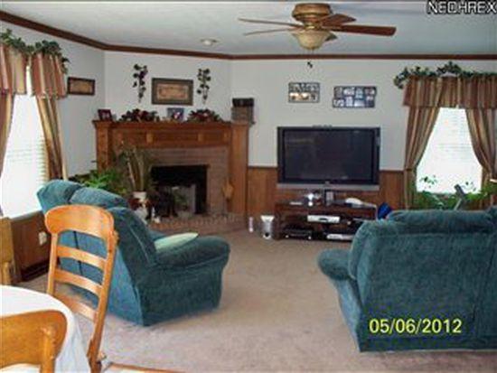 3780 Stoneridge Cir, Conneaut, OH 44030