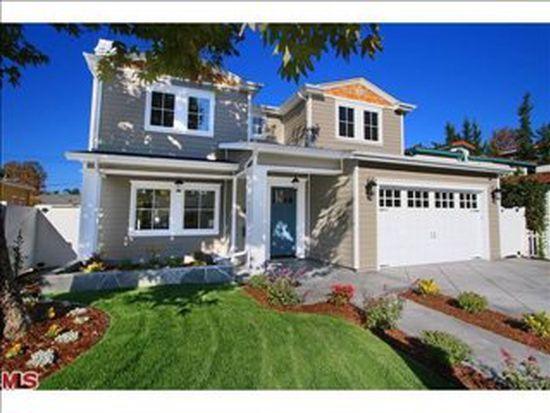 10515 Whipple St, Toluca Lake, CA 91602