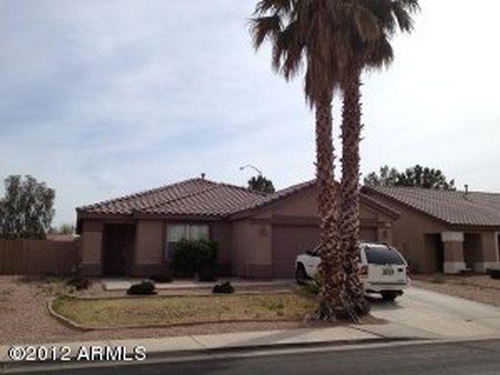 3109 S Woodruff, Mesa, AZ 85212