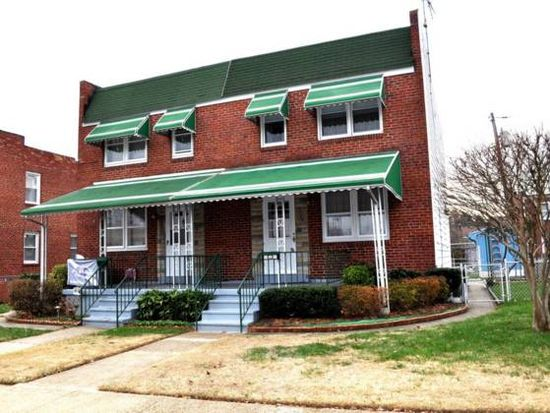 3709 Ina Ave, Baltimore, MD 21206