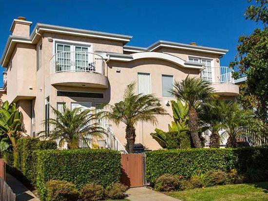 954 Loring St APT 3, San Diego, CA 92109