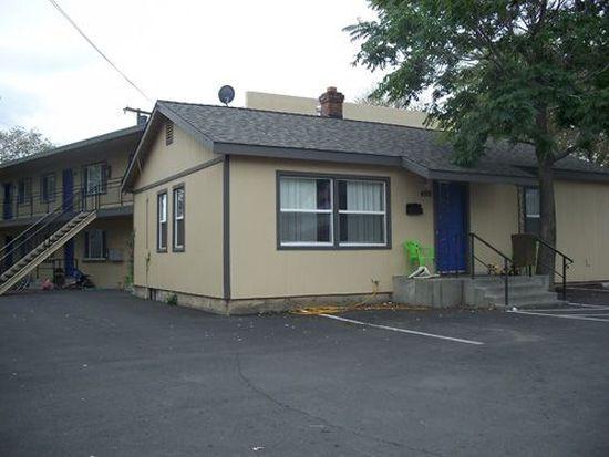 406 Highland Ave, Reno, NV 89512